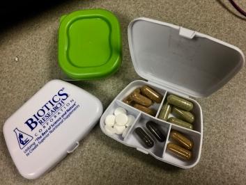 My favorite healthy travel essentials
