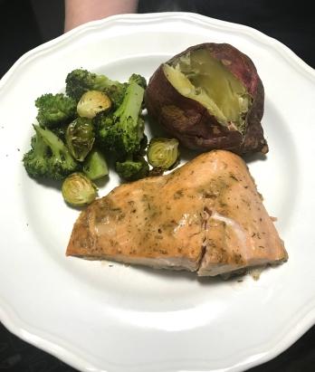 Dinner Eats Week 3