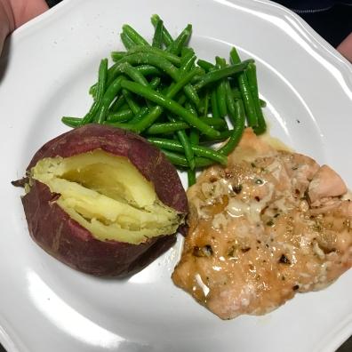 Dinner Eats Week 7