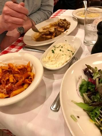 Weekly Eats Week 9