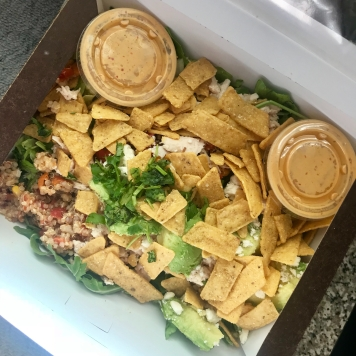 Weekly Eats Week 10